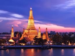 タイ 正式 名称 タイの首都バンコクの正式名称が長いワケ[正式国名やタイ人の歴史もア...