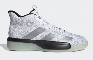 【adidas公式通販】プロ_ネクスト_2019_Star_Wars___Pro_Next_2019_Star_Wars__JAA96_|メンズ_バスケットボール_スポーツシューズ|アディダス_オンラインショップ